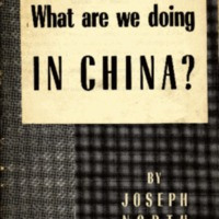 What are we doing in China?