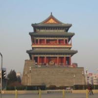 Old Entrance to Forbidden City