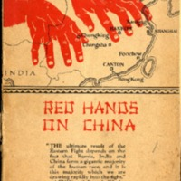 Red Hands on China